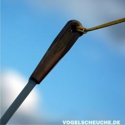 Spitze für Vogelscheuchen Drachen Systeme