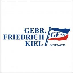 Marina - Schiffswerft Gebr. Friedrich - Deutschland - Kiel