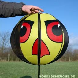 Vogelscheuchen Rotor TURBINE